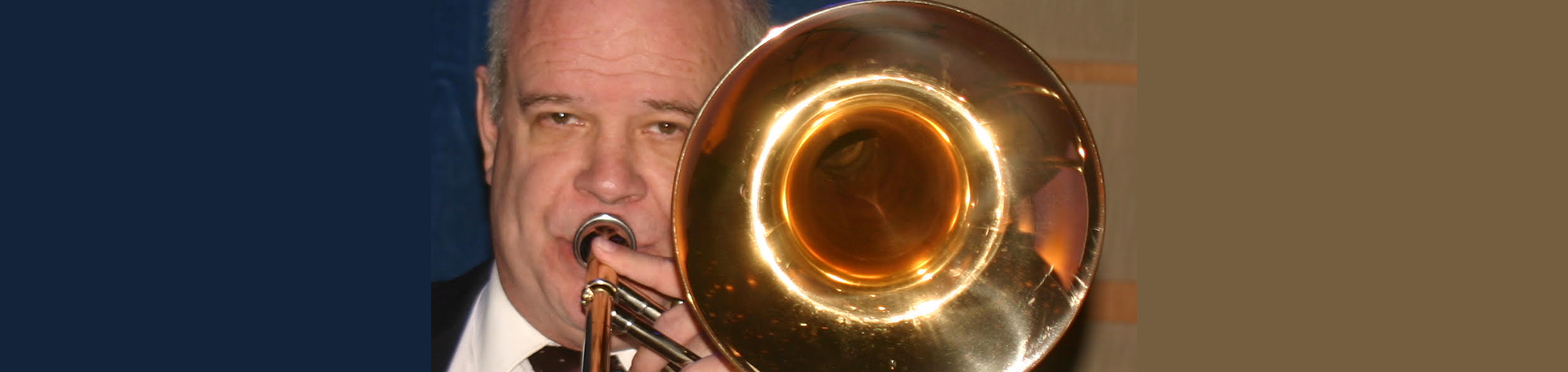 Robert Sanders Trombone Interview – Trombone Corner #4