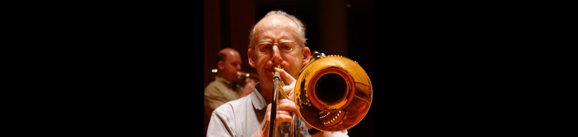 Jay Friedman Trombone Interview – Trombone Corner #3