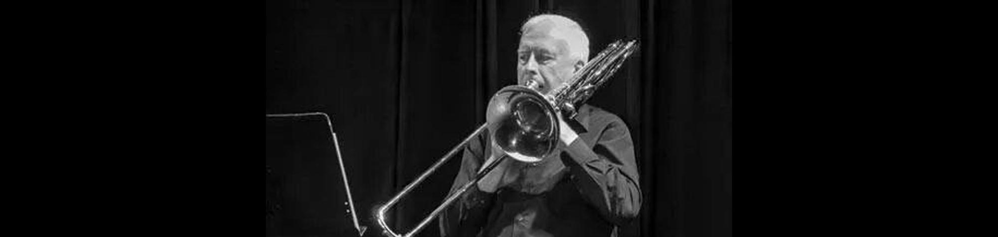 Ralph Sauer Trombone Interview – Trombone Corner #5
