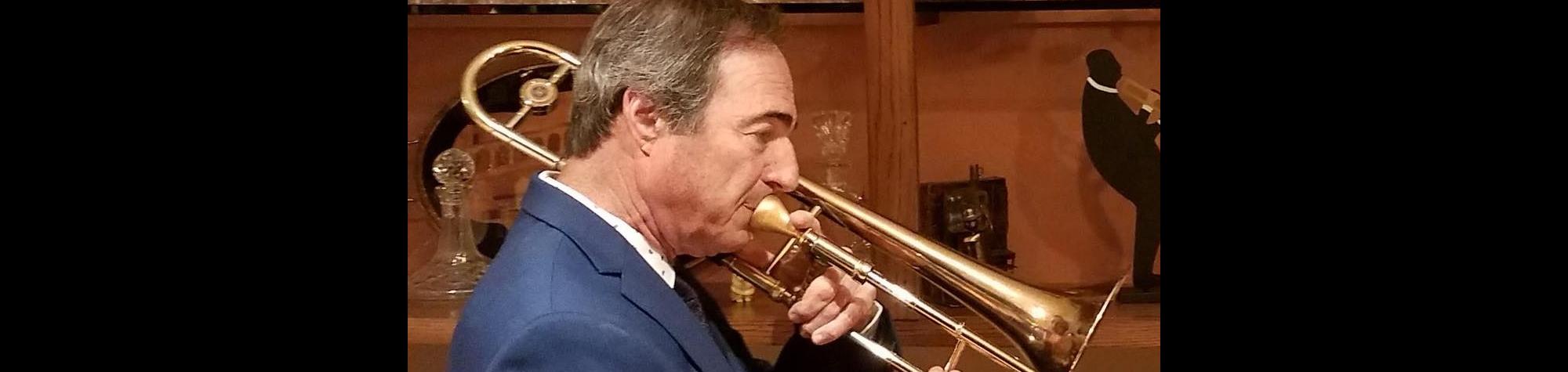 Alan Kaplan Trombone Interview – Trombone Corner #7