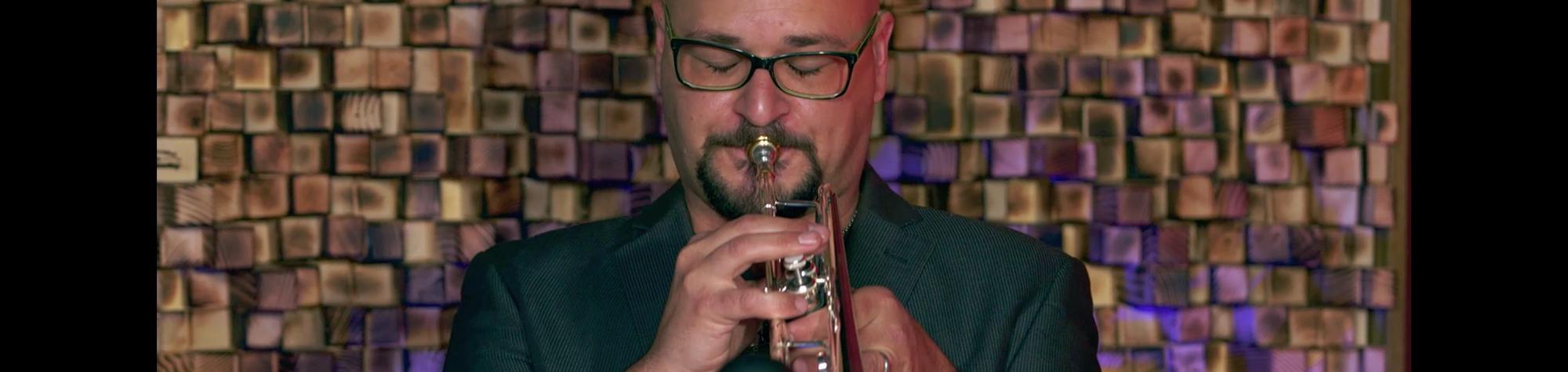 INTRODUCING The Dan Rosenboom Signature Model Trumpet Mouthpiece