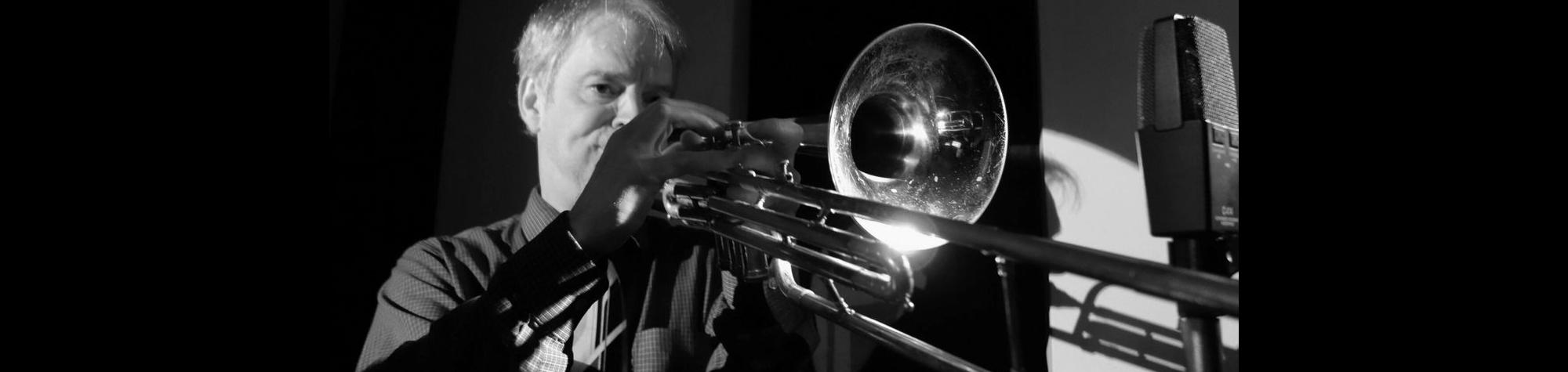 Barry Mosley Trombone Interview – Trombone Corner #13